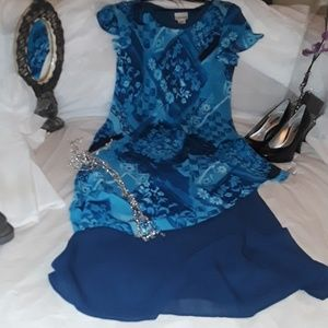 Fashion Bug Dress